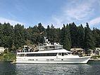 Feelin' Free Yacht Delta Marine