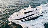 Mobillity Yacht Horizon