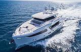 Horizon FD80/04 Yacht 24.54m