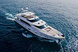 Horizon RP100/01 Yacht 180 GT