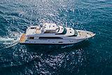 Horizon RP100/01 Yacht 2020