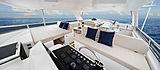 Horizon RP100/01 Yacht Horizon Yachts