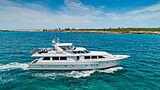 Destiny Yacht Westship