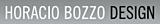 Horacio Bozzo Design logo
