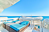 Luisamay Yacht Falcon