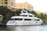 Chimera Yacht Broward