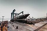 Severin°s Yacht Motor yacht