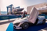 Severin°s Yacht 760 GT