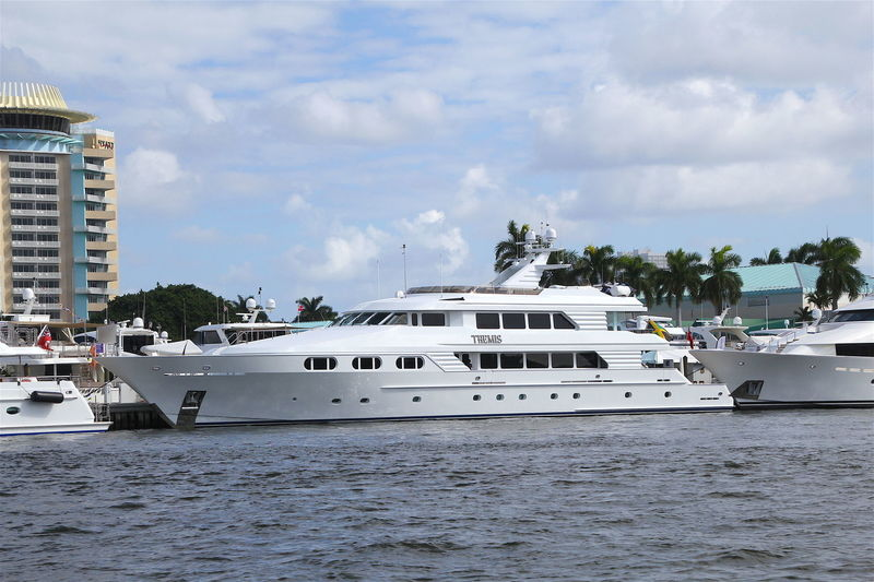 Themis in Fort Lauderdale