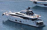 B&B  Yacht 29.1m
