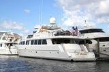 Casi Cielo  Yacht 1998