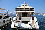 Eagle Tu yacht in Bodrum Marina