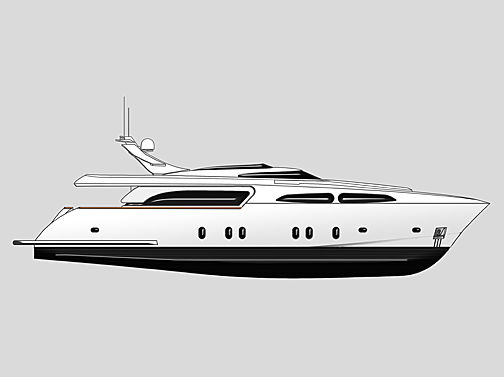 JAFE TICA yacht Dragos