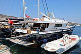 Enigma Blue  Yacht 25.5m