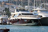 Erossea Yacht 2010