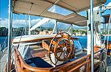 Audrey II Yacht Jongert