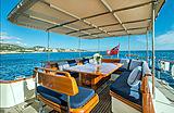 Audrey II Yacht 31.7m