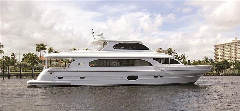 TARRAB 91 yacht Tarrab