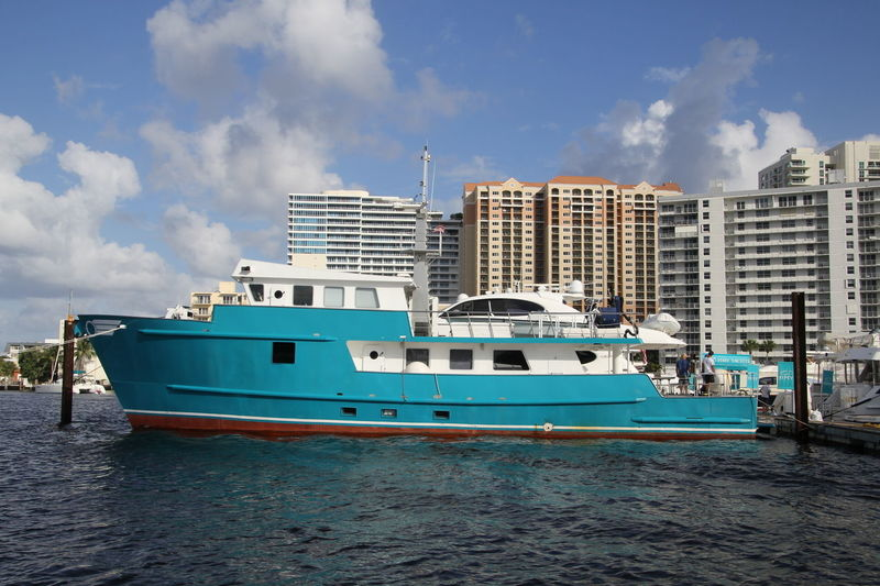 Chagos in Fort Lauderdale
