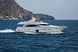 Monticello II Yacht 25.32m
