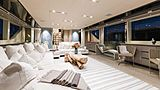 Arkadia yacht saloon