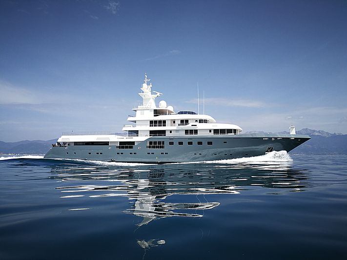 The Italian Sea Group company photo