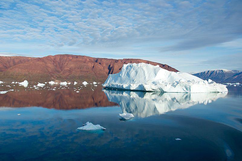 Trave: Greenland marketing