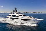 Exodus Yacht Sunseeker