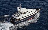 Contessina Yacht 26.8m