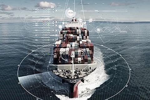 DLBA Naval Architects marketing