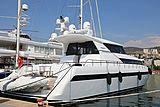 Lady Anne Çar Yacht Overmarine