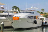 IV Tranquility  Yacht 28.65m
