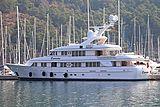 Cipitouba Yacht Feadship