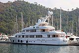 Cipitouba Yacht 40.0m