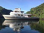 El Zorro Yacht Sackett & Pendlebury