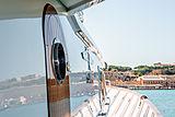 A & A Yacht 1974