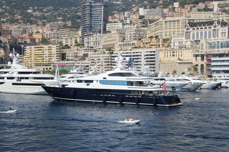 Cloud 9 in Monaco