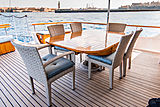 A & A Yacht Motor yacht