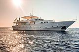 A & A yacht