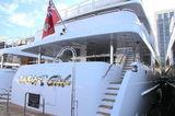 Milestone Yacht 44.5m