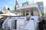 Outta Touch Yacht Intermarine
