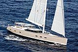 Child of Lir Yacht 31.89m