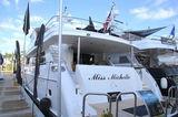 Miss Michelle  Yacht 28.17m