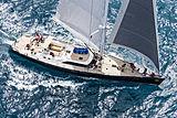 Varsovie Yacht 30.2m