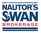 Nautor's Swan Brokerage logo