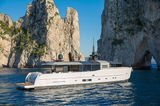 Boom Shakalaka Yacht 25.9m