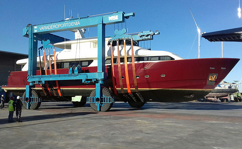Port Denia Marina & Shipyard photo