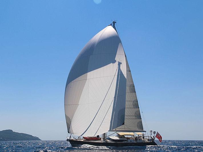 NEMO yacht Oyster