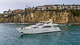 Shambhala Yacht Italy
