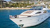 Shambhala Yacht 2002